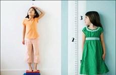 Aumento insignificante de altura media de vietnamitas tras una década