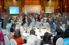 Foro de ASEAN busca aumentar empoderamiento económico de mujeres