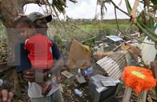 Vietnam expresa condolencias a Fiji por supertifón Winston