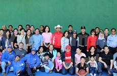 En México numerosas actividades por Día de Gran Familia de ASEAN 2016