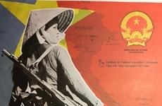 Editorial argentina Cienflores elogia las mujeres vietnamitas