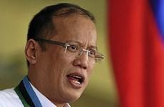 Filipinas desmiente información sobre vinculación entre insurgentes en el sur y EI