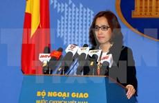 Angola investiga muerte de dos ciudadanos vietnamitas