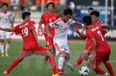 Vietnam será sede de dos campeonatos de fútbol del Sudeste de Asia