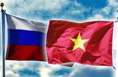 Ministro vietnamita de Defensa se reúne con secretario ruso de Seguridad