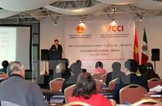 Asociación mexicana abre oficina representiva en Vietnam