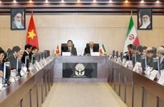 Presidente de Vietnam se reúne con líder supremo de Irán