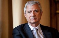 Visita de líder parlamentario francés contribuye a estrechar lazos con Vietnam