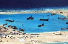 Comunidad mundial levanta la voz contra acciones ilícitas chinas en Mar del Este