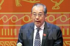 Los países de ASEAN hacia un sistema judicial armónico