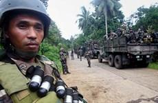 Conflicto armado en el Sur de Filipinas provoca 30 muertos y heridos
