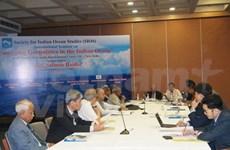Asuntos del Mar del Este: tema principal en seminario sobre Océano Índico