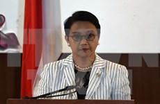 Indonesia protesta contra violación de soberanía de policía marítima china