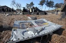 Indonesia: Un accidente de helicóptero militar provoca diez muertos