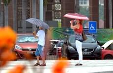 Malasia: Calor obliga al cierre de escuelas