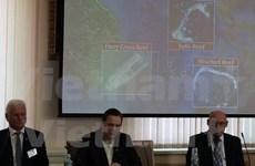 Asunto del Mar del Este calienta seminario internacional en Rusia