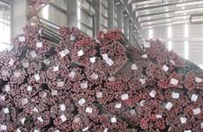 Vietnam aplica aranceles temporales contra aceros importados