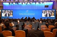Vietnam urge a países asiáticos esforzarse por desarrollo sostenible