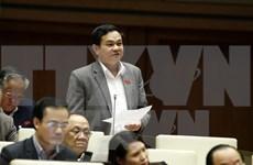 Parlamento vietnamita debatirá la Ley de acceso a informaciones