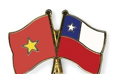 Vietnam – Chile: Felicitaciones por aniversario 45 de nexos diplomáticos