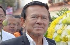Camboya investiga supuesto caso corruptivo contra subtitular de Partido opositor