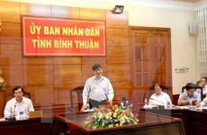 Localidades vietnamitas se preparan para el virus del Zika
