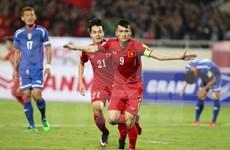 Selección vietnamita de fútbol gana en el debut de su nuevo entrenador