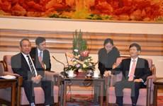 Vietnam y China fomentan lazos judiciales