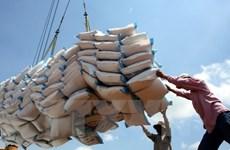 Aumentan exportación de productos agroforestales de Vietnam en marzo