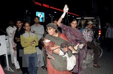 Condena Vietnam ataque con bomba en Pakistán