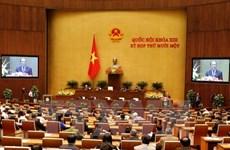 Parlamento vietnamita aprueba la liberación de cargo a su presidente