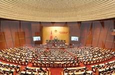 Parlamento vietnamita elegirá a su nuevo presidente