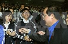 Elevan conocimientos de jóvenes sobre el significado de las elecciones