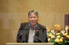 Sector judicial sirve útilmente para demanda del país y el pueblo, según ministro