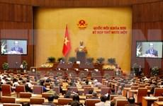 Parlamento vietnamita elegirá hoy al presidente del Consejo Electoral Nacional