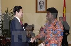 Vietnam espera continuar recibiendo asistencia del Banco Mundial