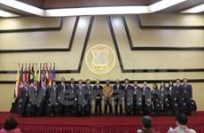 Participa Vietnam en curso de enfrentamiento a desastres naturales de ASEAN