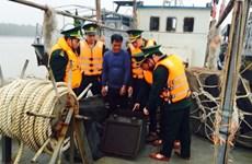 Arrestan a buque chino que transporta petróleo de origen no identificado