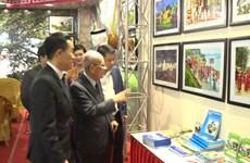 Exposición en Hanoi presenta cultura y turismo de la región noroccidental