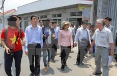 Listo Vietnam a enfrentar el Zika