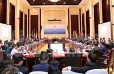Ministros de Finanzas de ASEAN comprometen a políticas fiscales prudentes