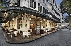 Sofitel Metropole Hanoi entre los mejores hoteles del mundo