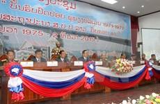 Operación de liberación de Boloven, símbolo de la solidaridad especial Vietnam-Laos