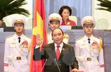 Líderes de Laos y China felicitan a nuevo primer ministro de Vietnam