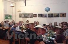 Semana Cultural Vietnamita en Buenos Aires