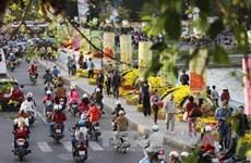 Crece número de turistas a provincia vietnamita de Lam Dong