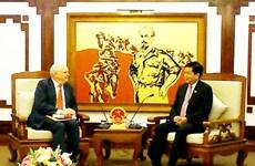 Vietnam favorece el establecimiento de Universidad de Fulbright