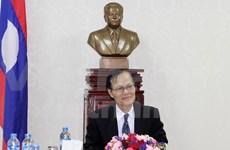Parlamento laosiano efectuará primer período de sesiones de VIII Legislatura
