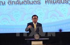 Premier tailandés afirma que no reutilizarán antiguas constituciones