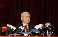 Más congratulaciones enviadas a nuevos líderes de Vietnam